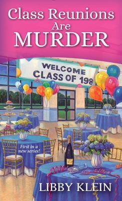 class reunions are murder